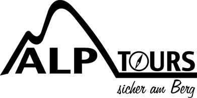 alptours logo header
